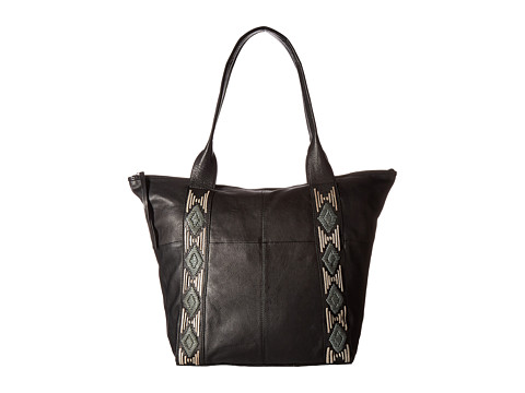 Day & Mood Agnes Tote - Black