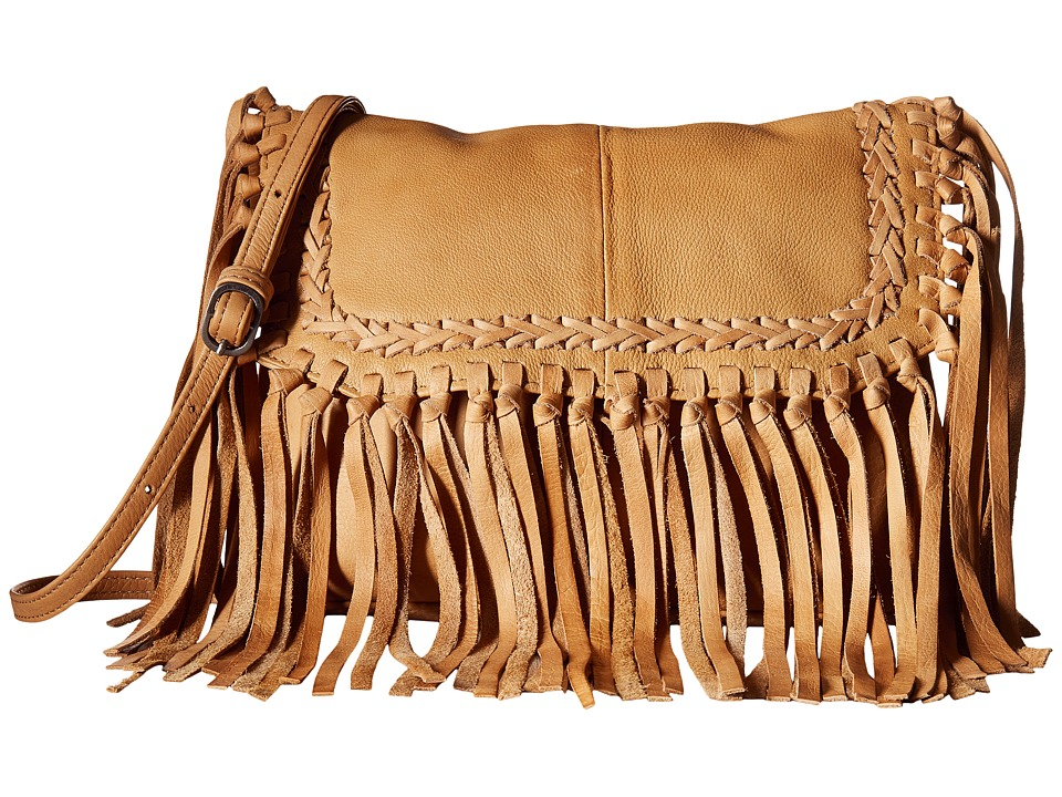 Day & Mood - Anna Fringe Crossbody
