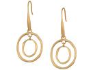 The Sak Mini Metal Orbit Earrings