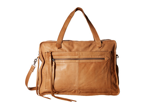 Day & Mood Anni Weekend Bag - Camel