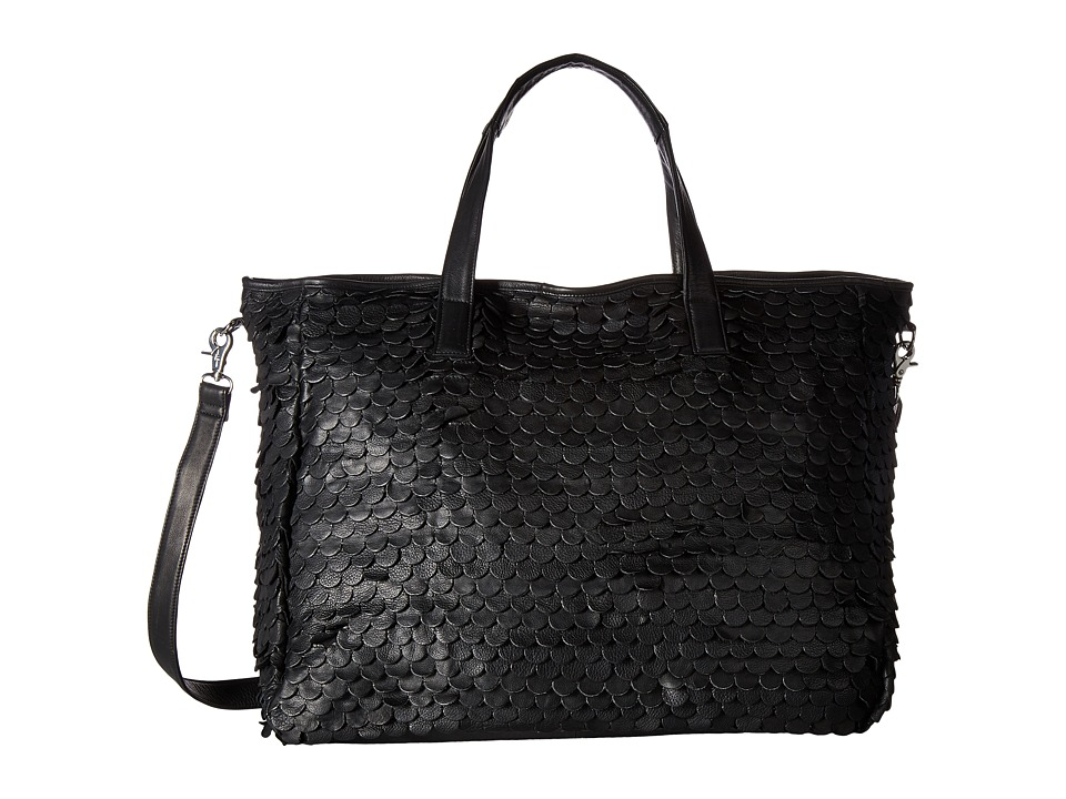 Day & Mood - Jamie Weekend Bag (Black) Bags