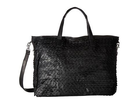 Day & Mood Jamie Weekend Bag - Black