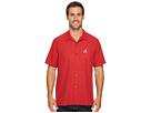 Tommy Bahama Alabama Crimson Tide Collegiate Series Catalina Twill Shirt