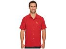 Tommy Bahama USC Trojans Collegiate Series Catalina Twill Shirt