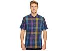Tommy Bahama Mo' Rockin' Plaid Shirt