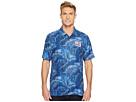Tommy Bahama NY Giants NFL Fez Rounds Shirt