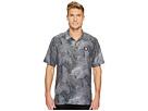 Tommy Bahama Oakland Raiders NFL Fez Rounds Shirt