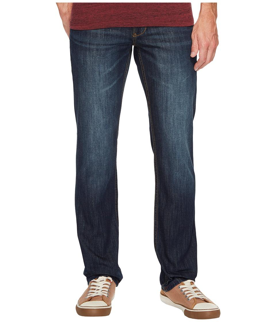 Tommy Bahama Barbados Vintage Fit Jeans (Dark Indigo Wash) Men
