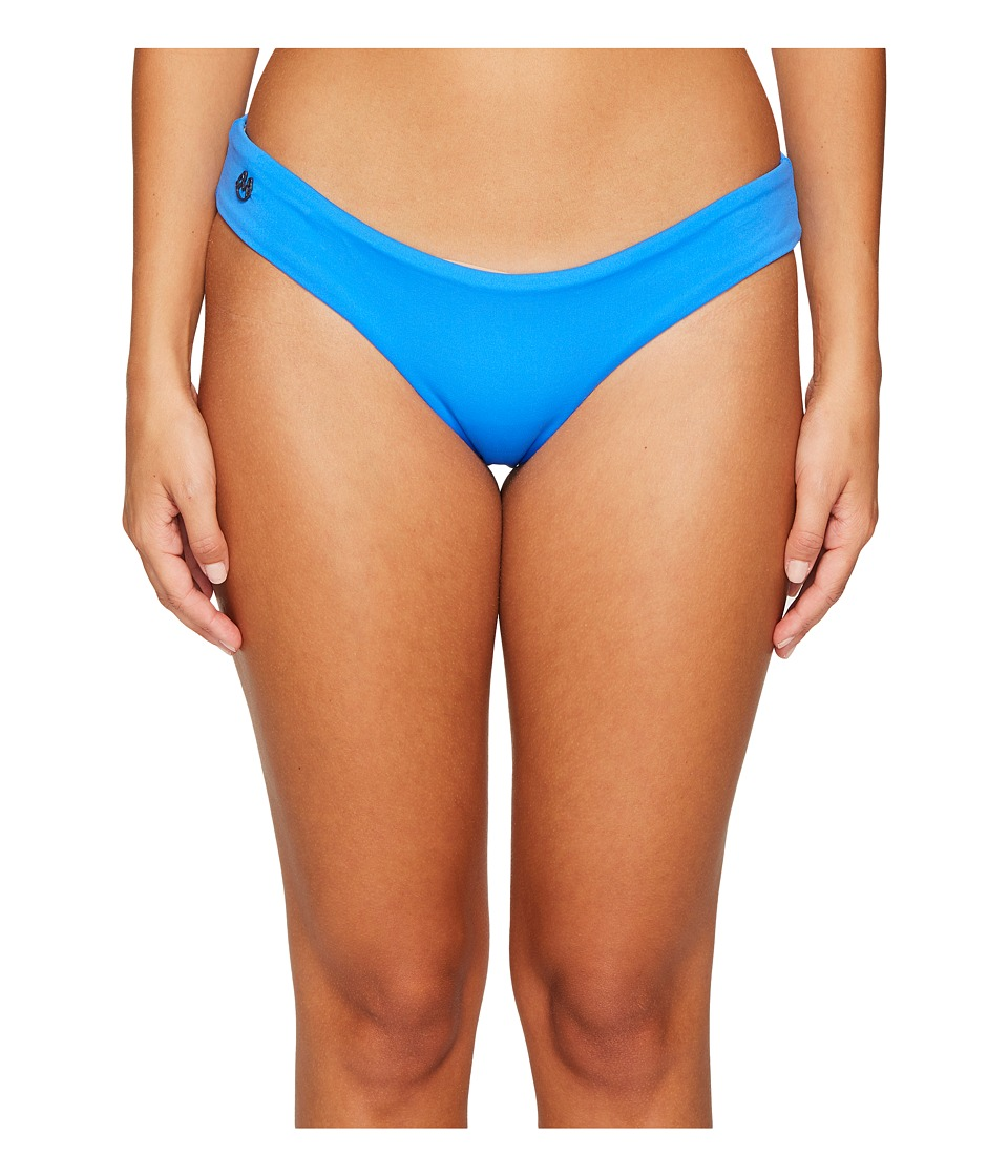 Maaji - Neptune Blue Sublime Signature Cut Bottoms