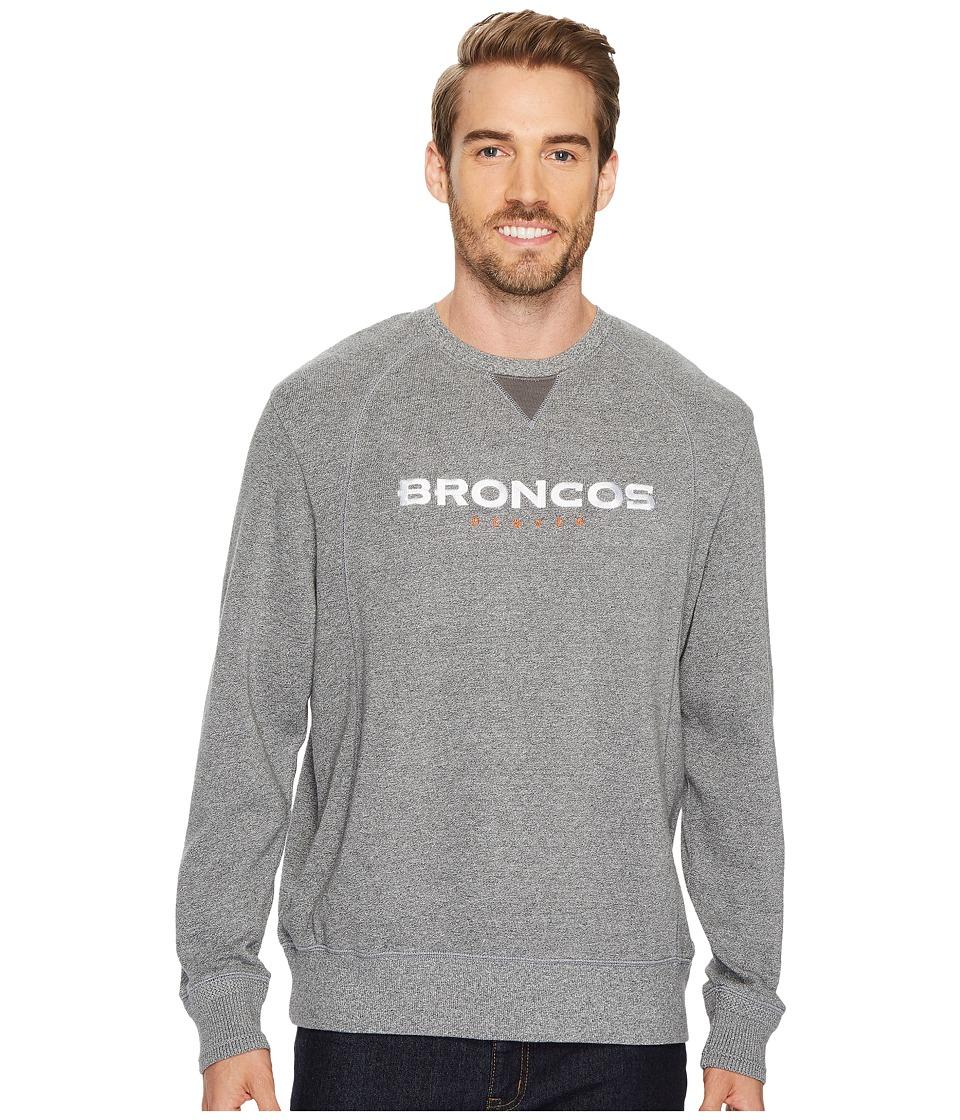 Tommy Bahama Denver Broncos NFL Stitch of Liberty Crew Sw...