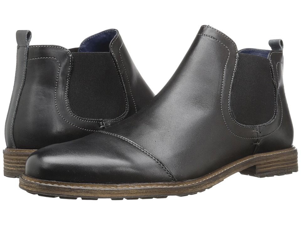 PARC City Boot - Hyde (Black) Mens Shoes