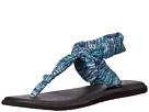 Sanuk Yoga Sling Ella Prints