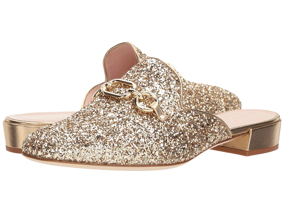 Kate Spade New York - Glendi (Gold) Womens Shoes