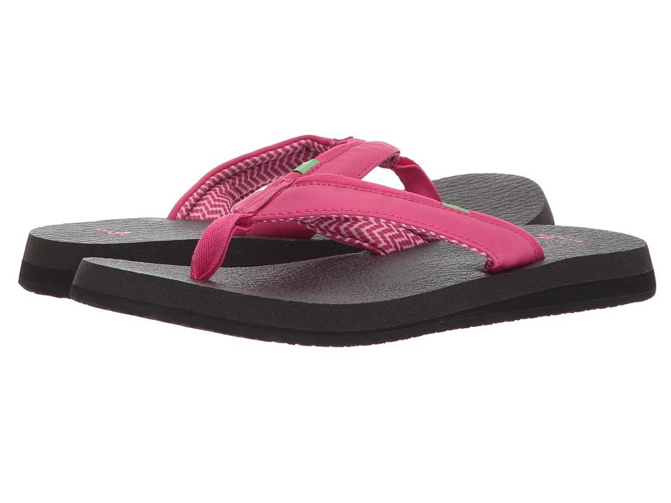 Sanuk Yoga Mat 2 (Cabaret) Sandals
