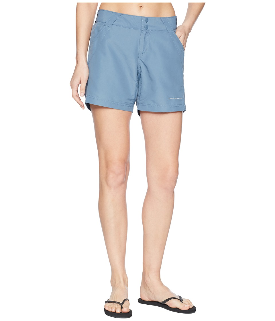 Columbia Coral Pointtm II Short (Mountain) Women