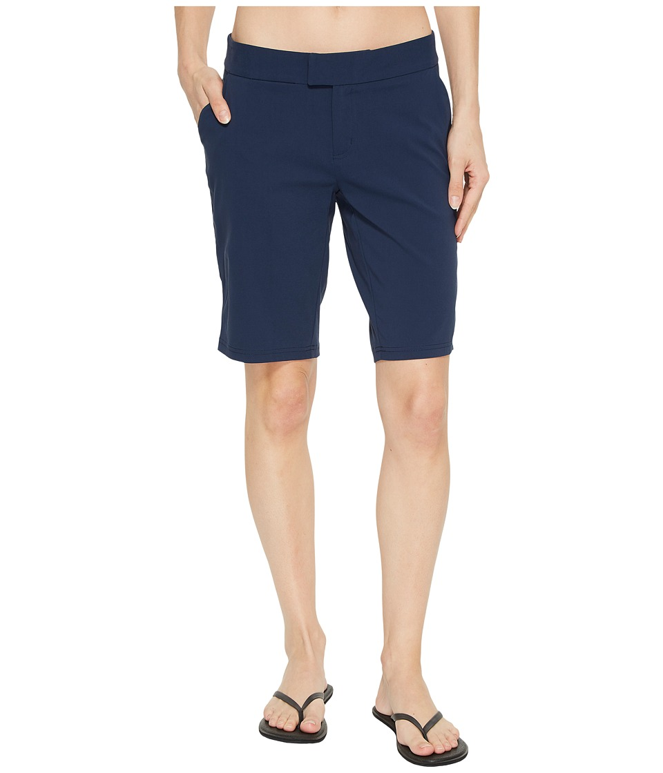 Columbia Armadale Shorts (Collegiate Navy) Women