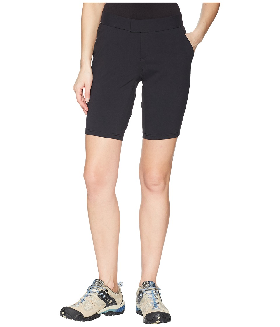 Columbia Armadale Shorts (Black) Women