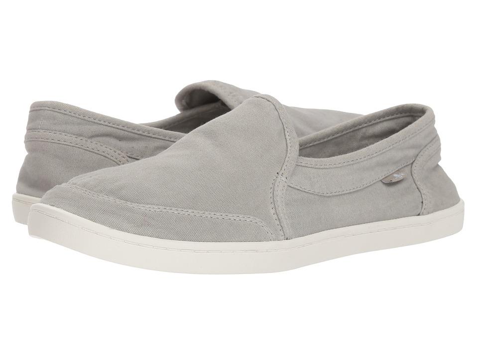Sanuk Pair O Dice (Harbor Mist) Slip-On Shoes