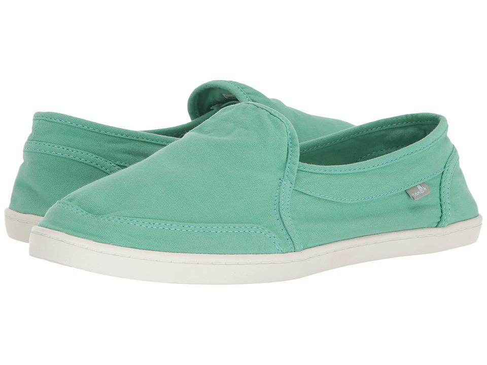Sanuk Pair O Dice (Opal) Slip-On Shoes