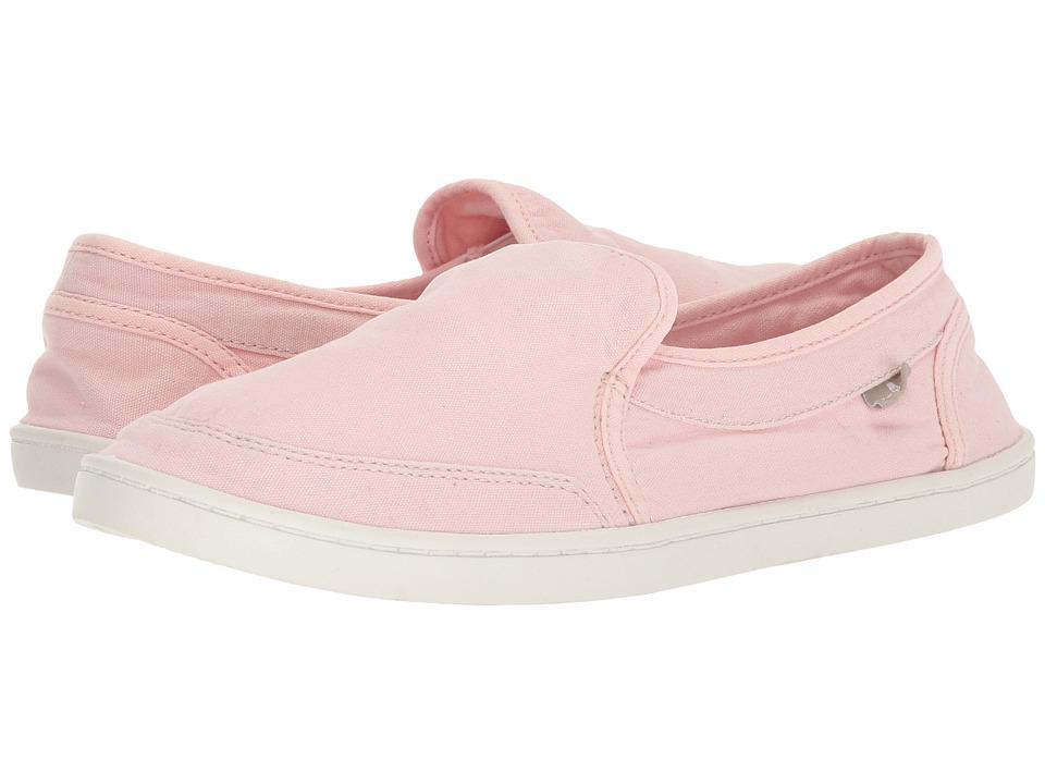 Sanuk Pair O Dice (Rose Quartz) Slip-On Shoes