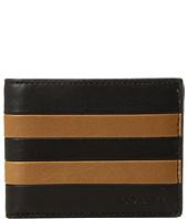 COACH - Modern Varsity Stripe Slim Billfold ID