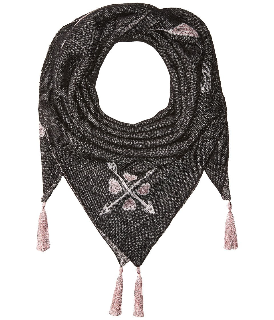 BCBGeneration - Cupids Arrows Knit Bandana