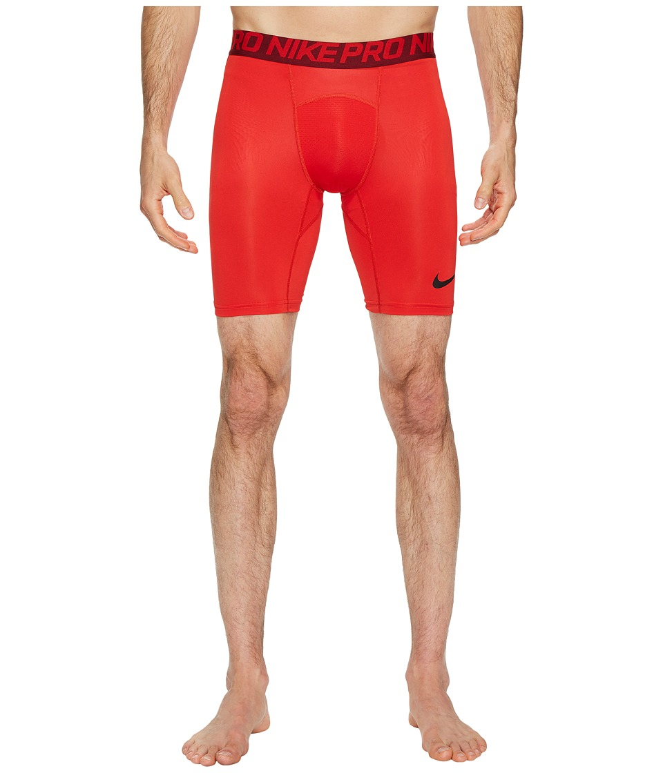 Nike Pro Short (University Red/Team Red/Black) Men
