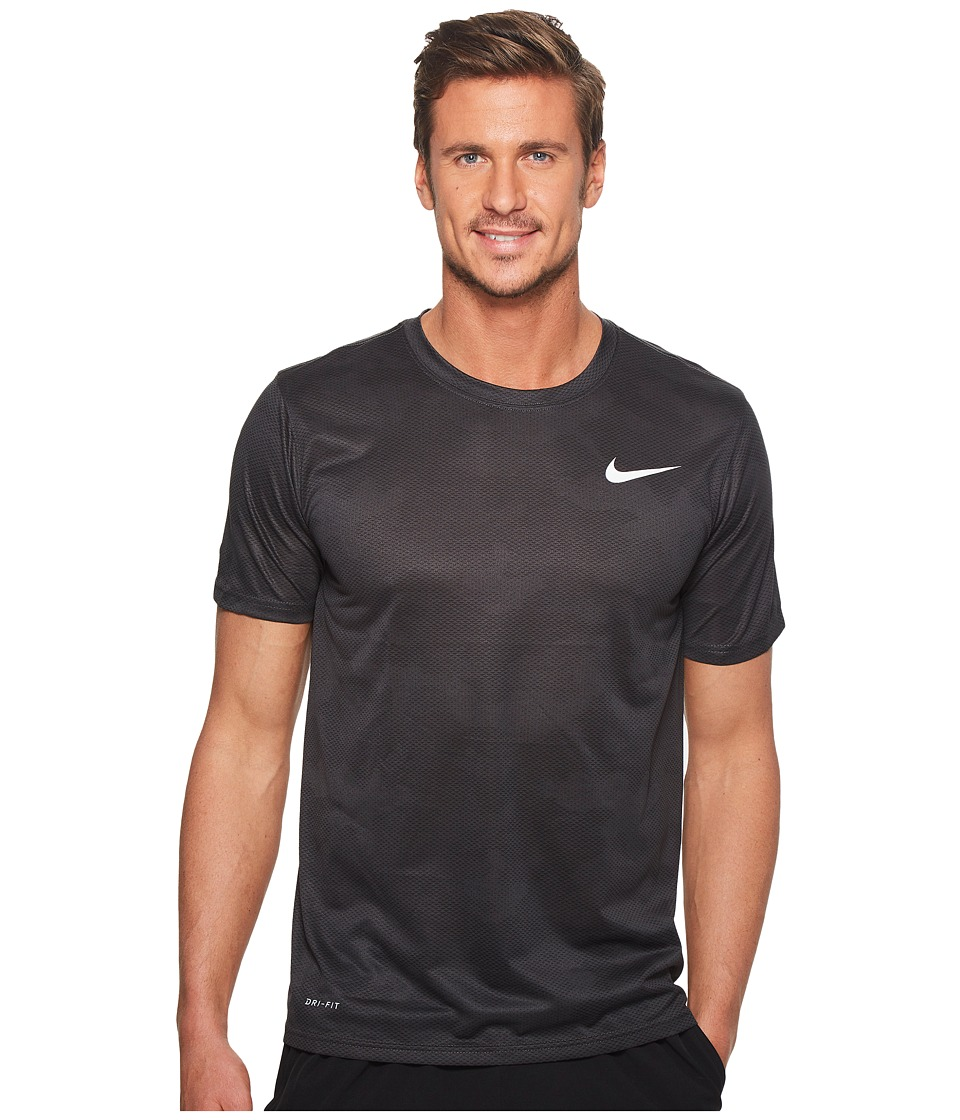 Nike Dry Legend Training T-Shirt (Anthracite/Black) Men
