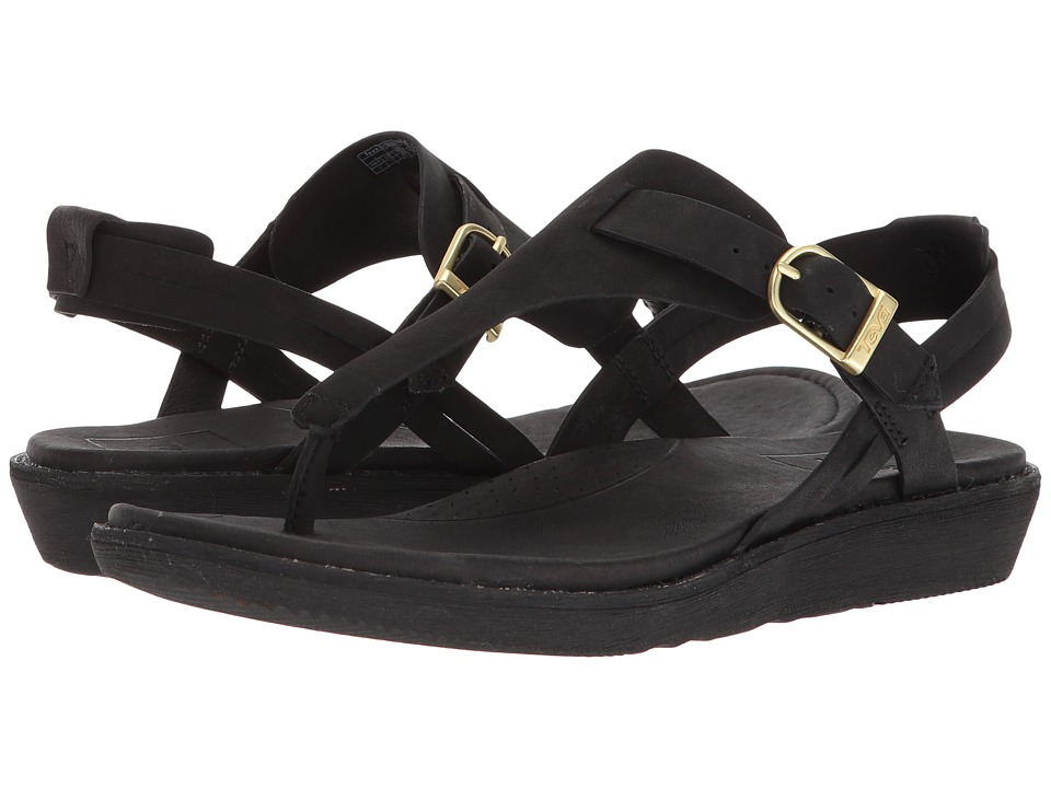 Teva Encanta Thong (Black) Sandals