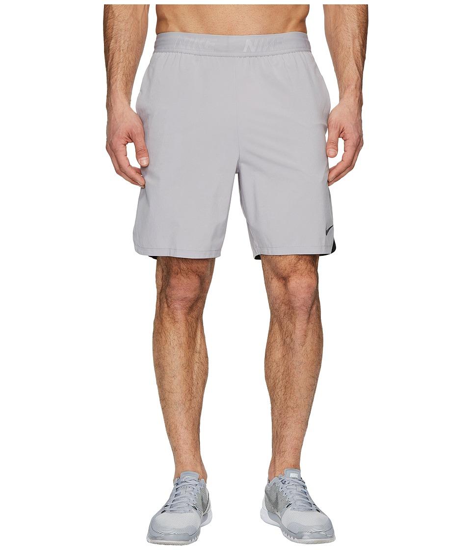 Nike Flex Training Short (Atmosphere Grey/Black) Men