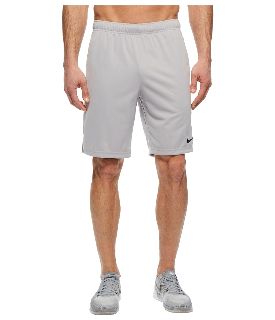 Nike Dry Training Short (Atmosphere Grey/Black) Men