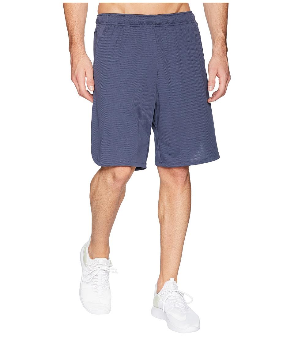 Nike Dri-FIT 9 Training Short (Thunder Blue/Black) Men