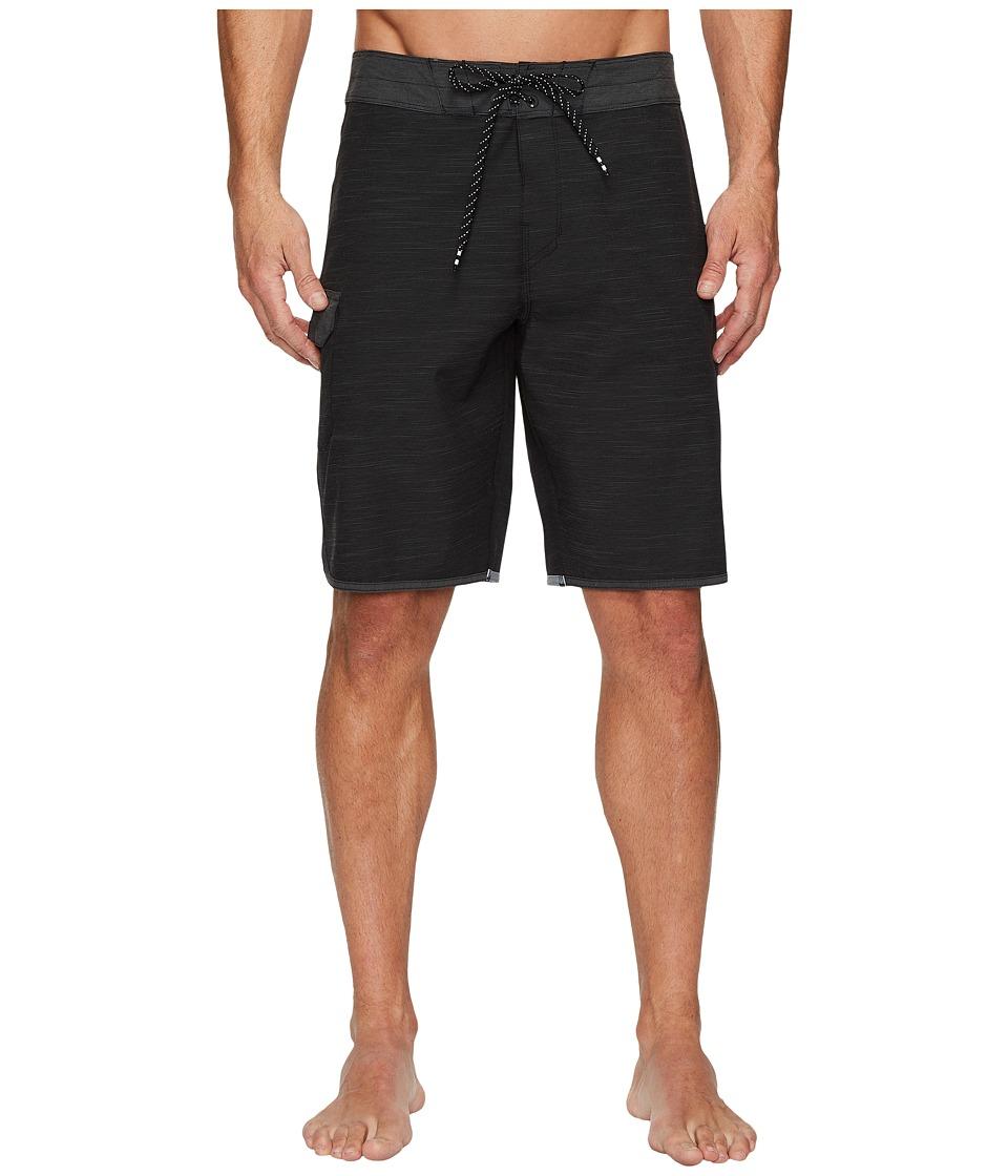 Billabong 73 X Boardshorts (Black) Men