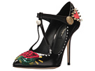 Dolce & Gabbana T-Strap Mary Jane
