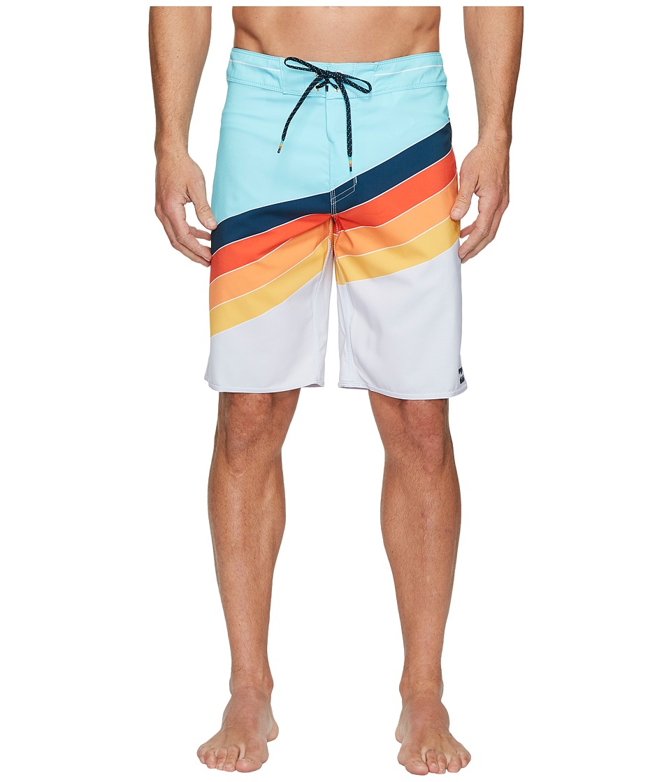 Billabong North Point X Boardshorts (Mint) Men