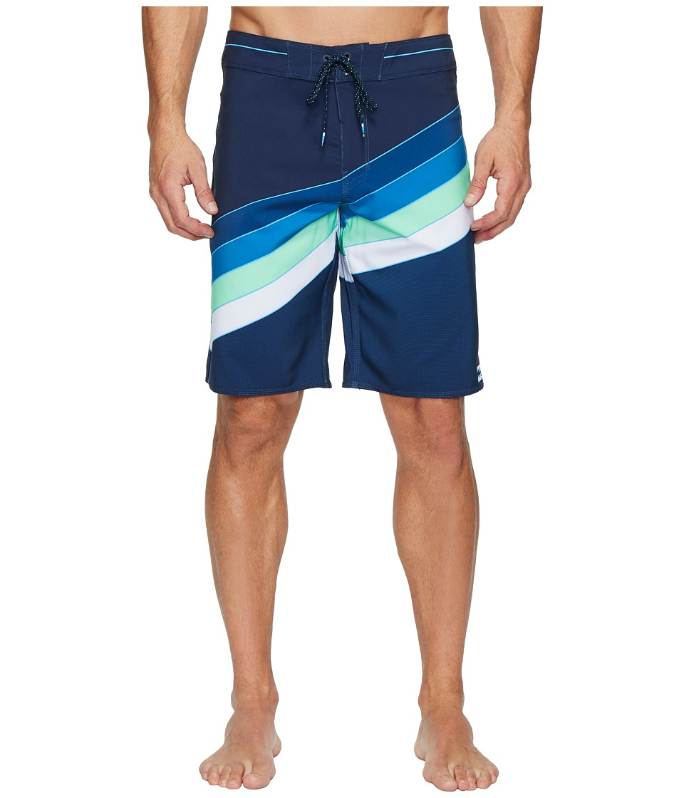 Billabong North Point X Boardshorts (Navy) Men