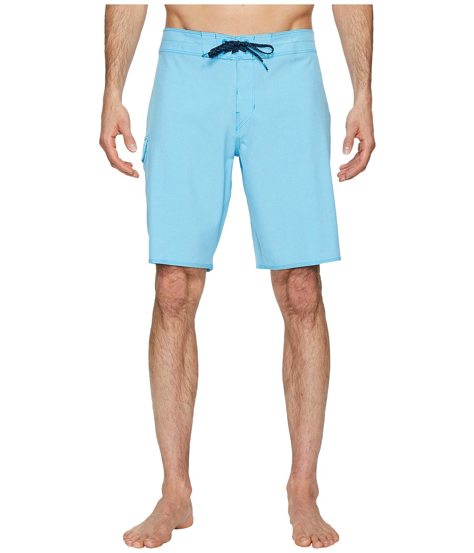Billabong All Day X Boardshorts (Blue Heather) Men