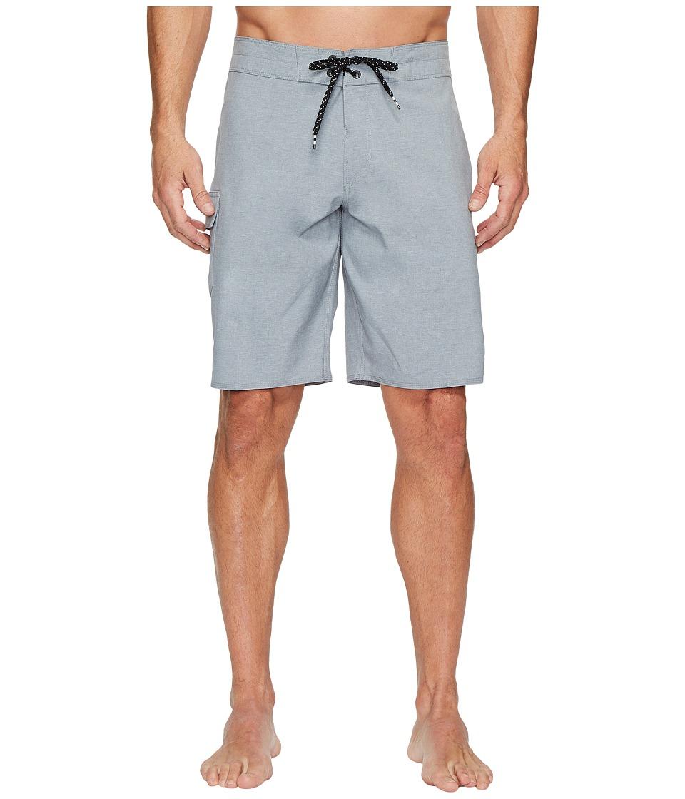 Billabong All Day X Boardshorts (Grey Heather) Men