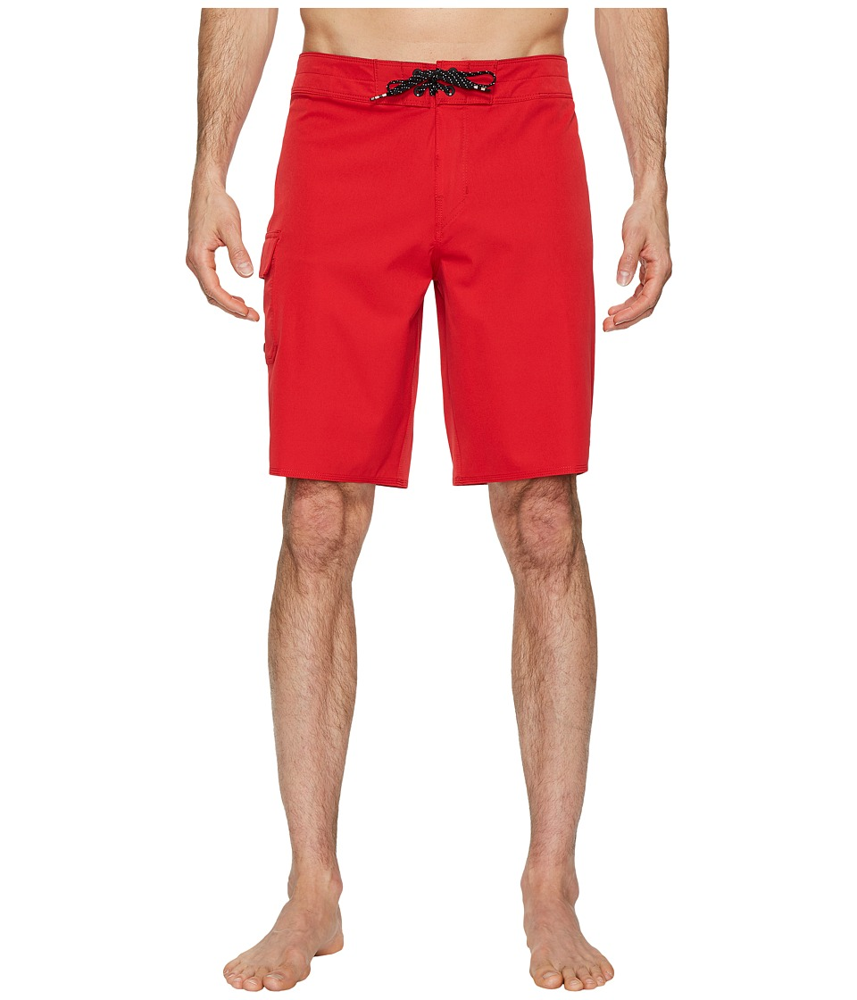 Billabong All Day X Boardshorts (Red) Men