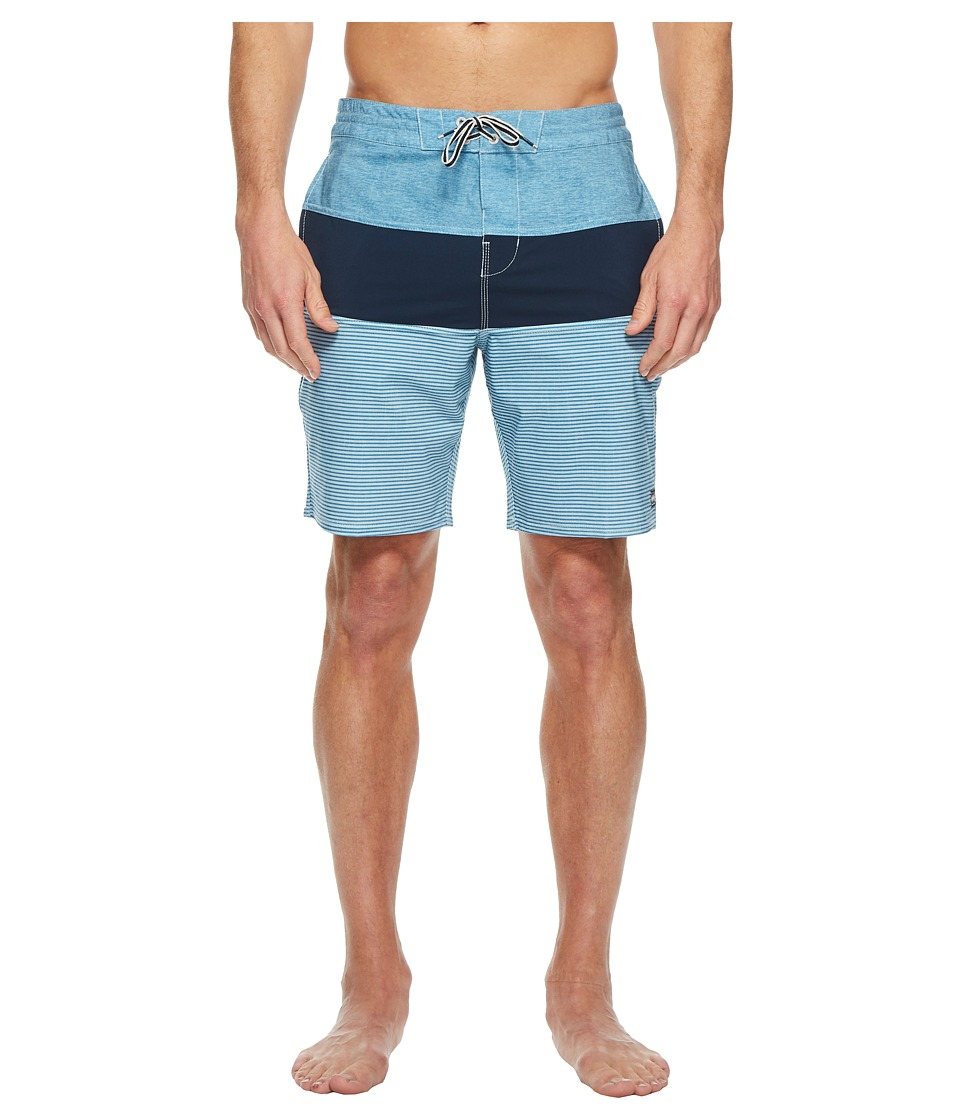 Billabong Tribong LT Boardshorts (Blue) Men