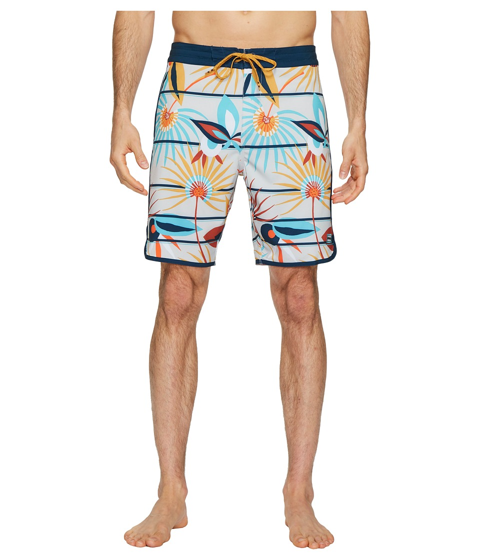 Billabong 73 LT Lineup Boardshorts (Sand) Men