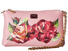 Dolce & Gabbana - Vitello Bottalato Chain Mini Bag
