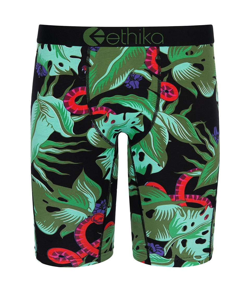 ethika - Jungle Snake