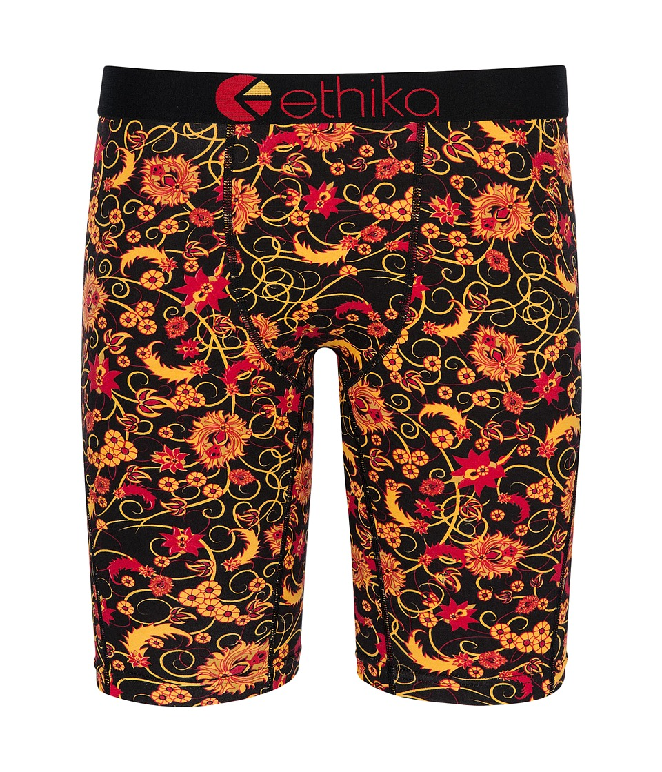 ethika - Fancy Huh