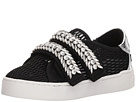 Suecomma Bonnie Jewel Strap Mesh Sneakers