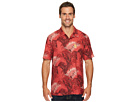 Tommy Bahama USC Trojans Collegiate Series Fez Fronds Shirt