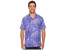 Tommy Bahama LSU Tigers Collegiate Series Fez Fronds Shirt