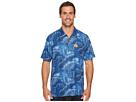Tommy Bahama Auburn Tigers Collegiate Series Fez Fronds Shirt
