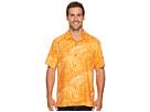Tommy Bahama Texas Longhorns Collegiate Series Fez Fronds Shirt