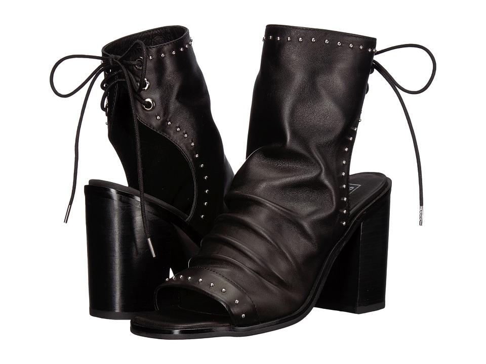 Sol Sana Voyager Heel (Black Stud) Women